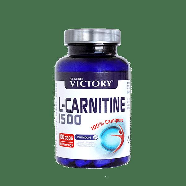 L Carnitine 1500