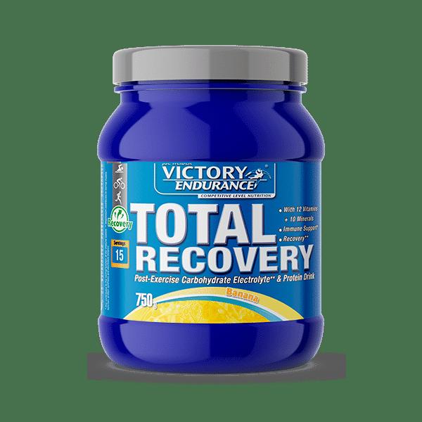 Total Recovery 750 Banana 1