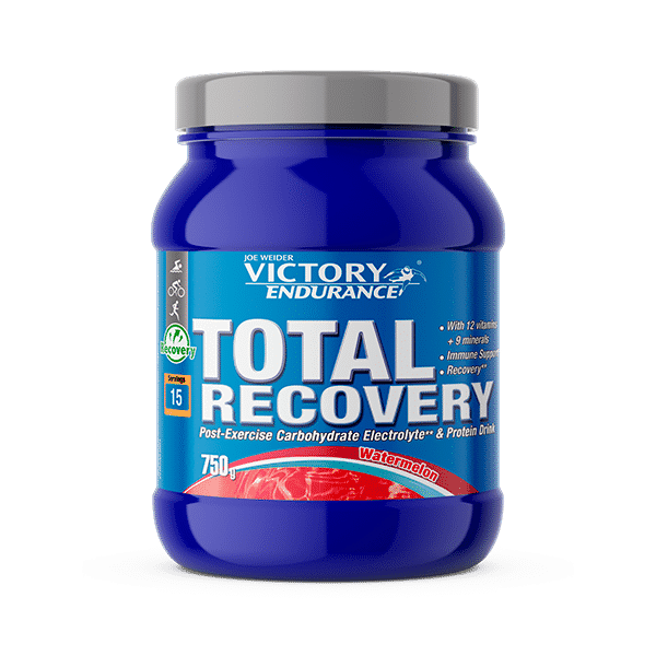 Total Recovery 750 Sandia 1
