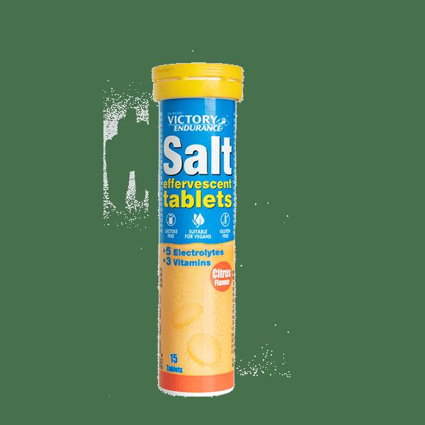 salt effervescent tablets